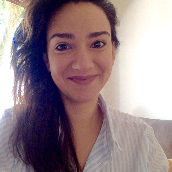 Karen Zeolla foto de perfil
